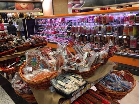 supermecado el corte ingles supermercado el corte ingl 233 s grocery avenida diagonal