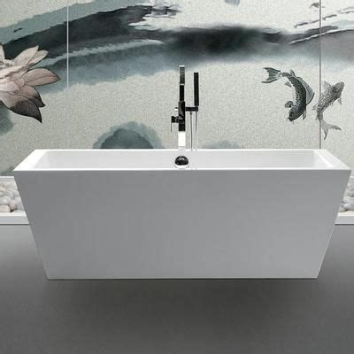 1000 ideas about freestanding bathtub on