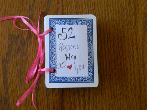 Sentimental Handmade Gifts - 1st anniversary gifts a sentimental d i y finding