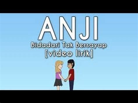 download mp3 free anji bidadari tak bersayap anji bidadari tak bersayap cover lirik by adiwisnu 3