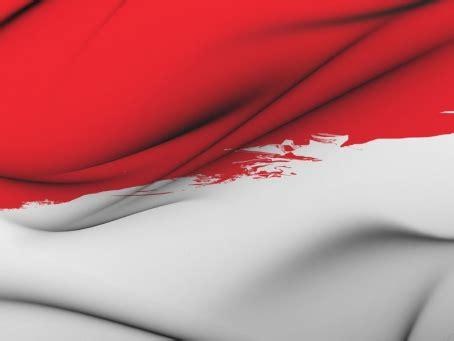 Bendera Merah Putih Ukuran 40x60cm merah putih dan rasulullah santrijagad