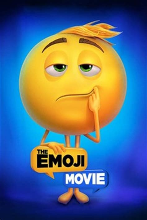 emoji imdb the emoji movie 2017 directed by anthony leondis