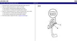 Honda Accord Brake Light Switch 2001 Bmw 325i Fuel Injector 2001 Free Engine Image