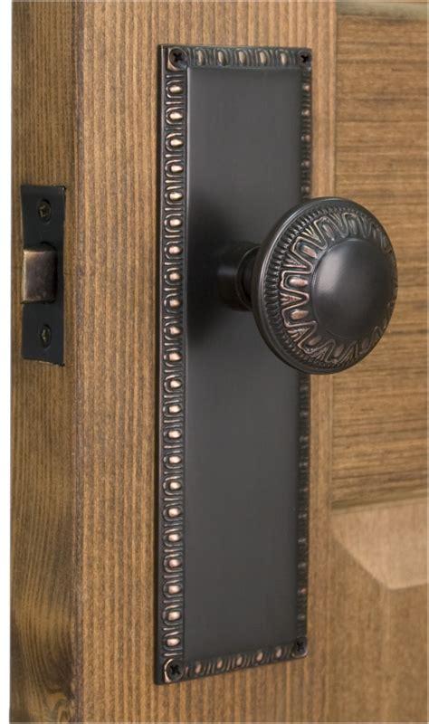 signature hardware offers  decorative door hardware