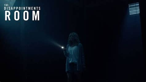 disappointments room the disappointments room debuts two more haunting tv spots bee entertainment news