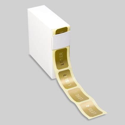 Etiketten Rolle Gold by Selbstklebeetiketten 940003 Etikett Gold Matt Keine Farbe