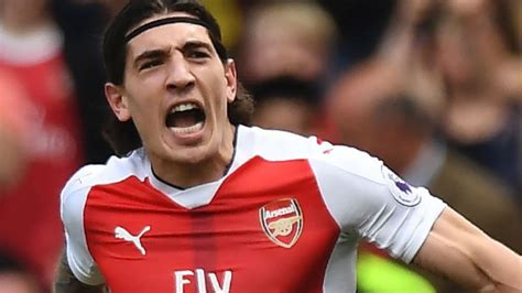 arsenal rumours arsenal transfer news and rumours hector bellerin and