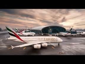 emirates heathrow to dubai emirates a380 ek2 london heathrow dubai economy flight