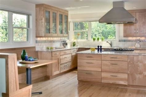 red birch kitchen cabinets love the red birch cabinets kitchens pinterest