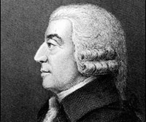 Adam Smith Biography Essay by Adam Smith Biography Childhood Achievements Timeline