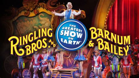 Barnes And Bailey Circus by The End Of An Era Ringling Bros Circus To After 146