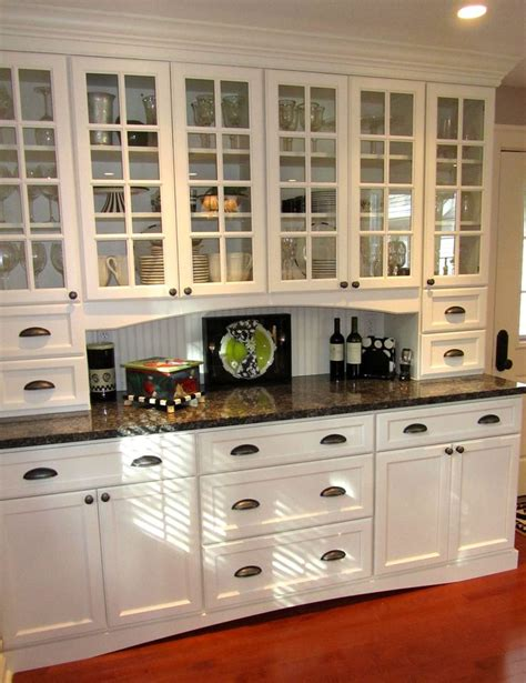 Built In Butlers Pantry by Best 25 Built In Buffet Ideas On Dining Room