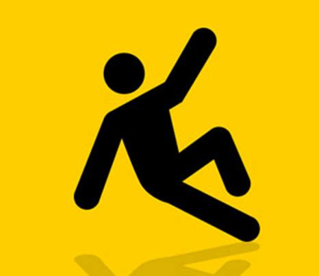 Slips, Trips and Falls: A Frequent Liability Exposure