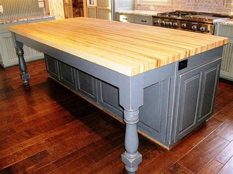 diy kitchen island granite top diy butcher block kitchen john boos kitchen islands jburgh homesjburgh homes