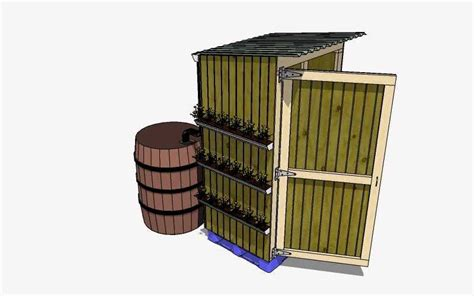 what to use to build portable garden tool shed the home