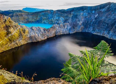 kelimutu lakes tourism authentic indonesia blog