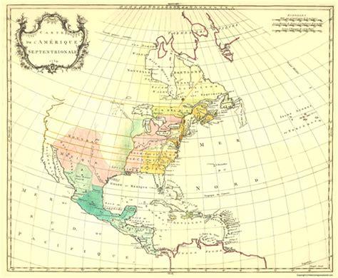 america map in 1754 revolutionary war maps map of america 1754