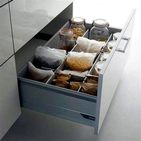 kitchen drawer ideas kitchen drawer dividers organize your kitchen equipment