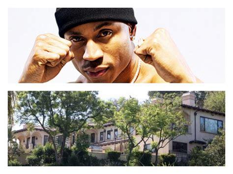 Ll Cool J House by News Freddyo