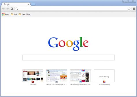 chrome tab don t like chrome s new tab page change back to the old
