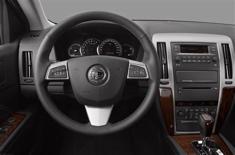 Cadillac Sts Interior by 2010 Cadillac Sts Price Photos Reviews Features