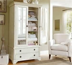 furniture barn de sofia armoire weathered gray finish traditional