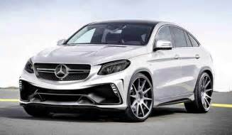mercedes amg gle 63 coupe tuned by guru tuning a new suv
