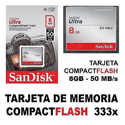Ori Cf Sandisk Ultra 4gb 25 Mbps tarjetas de memoria accesorios c 225 maras fotograf 237 a