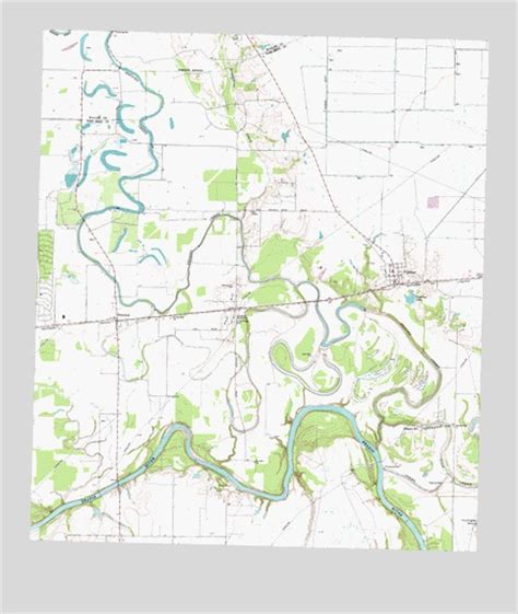 map of fulshear fulshear tx topographic map topoquest