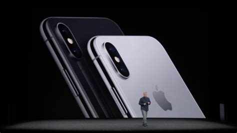 iphone x revolutionizes the smartphone all again cult of mac