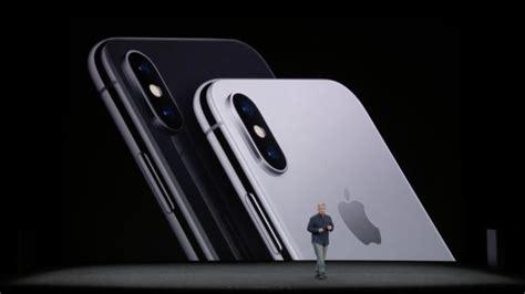 iphone x revolutionizes the smartphone all again cult of mac