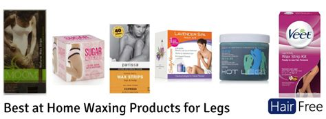 best home leg waxing products buyer s roundup review