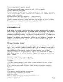 Performance Appraisal Form For Front Desk Clerk by Front Desk Clerk Performance Appraisal