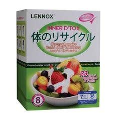 Lennox Inner Detox lennox inner d tox reviews
