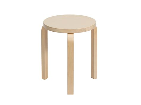 alvar aalto sgabello buy the artek 60 stool at nest co uk