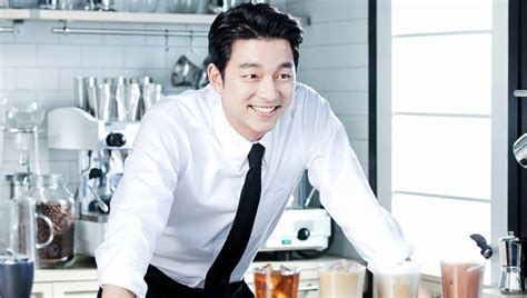 gong yoo latest news 2015 ask k pop askkpop gong yoo channels his coffee prince