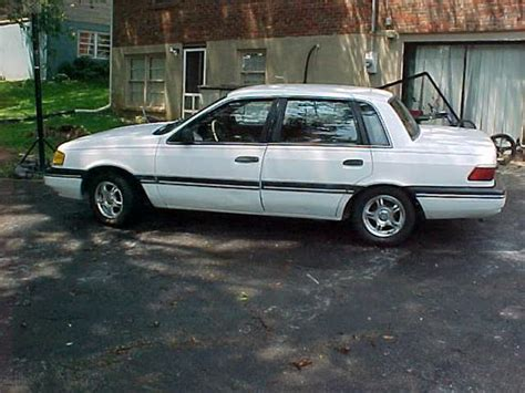 how does cars work 1989 mercury topaz security system gangsta2525 1989 mercury topaz specs photos modification info at cardomain