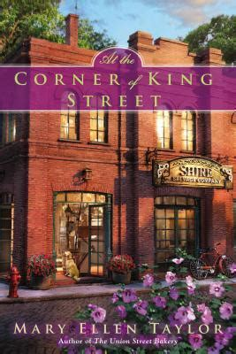 Corner L Books by At The Corner Of King By Reviews Discussion Bookclubs Lists