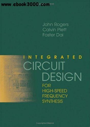 high frequency analog integrated circuit design high frequency analog integrated circuit design 28 images analog circuit design herman