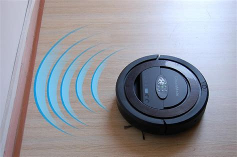 Vacuum Cleaner Robotic What Is A Robotic Vacuum Cleaner