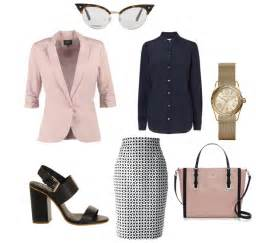 office clothing combinations for women wardrobelooks com