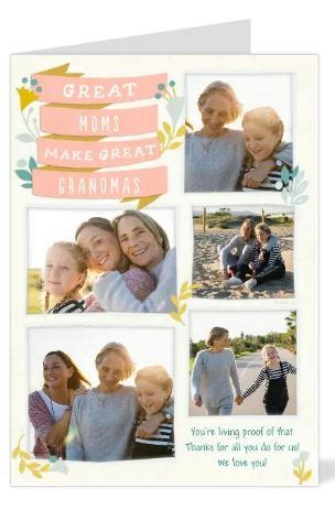 Mothers Day Cards Templates Walgreens by S Day Freebies Deals 2018