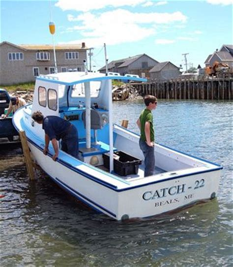 21 ft repco lobster boat pinterest the world s catalog of ideas