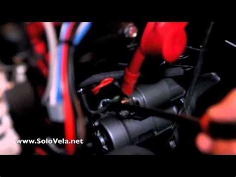 togliere la tappezzeria accendere il motore senza chiave