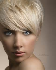 hairsuts with ears cut out and pushed up in back short platinum blonde hair cut around the ears