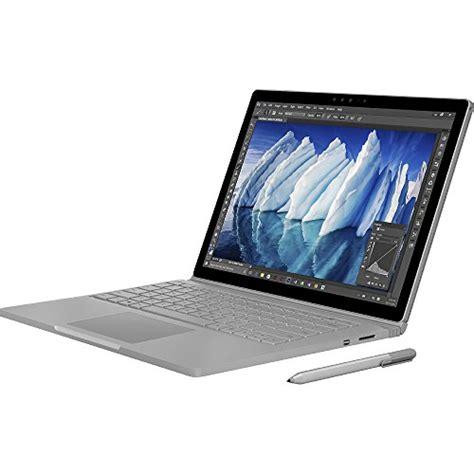 Microsoft Surface Book I7 microsoft surface book 13 5 inch 2 in 1 laptop intel i7 256gb 8gb ram windows 10 with
