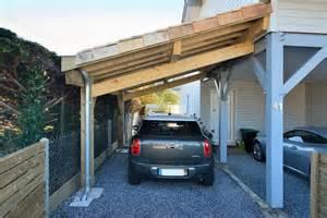 Unique Garages garages et abris voiture construction de maisons en bois