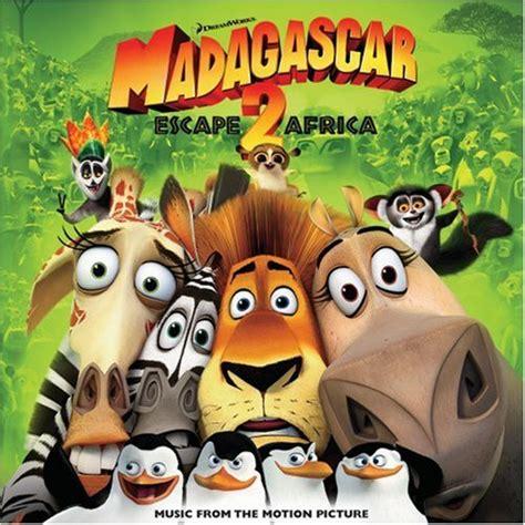 Boneka Alex Madagascar Big Headz Original Dreamworks madagascar escape 2 africa hans zimmer uk