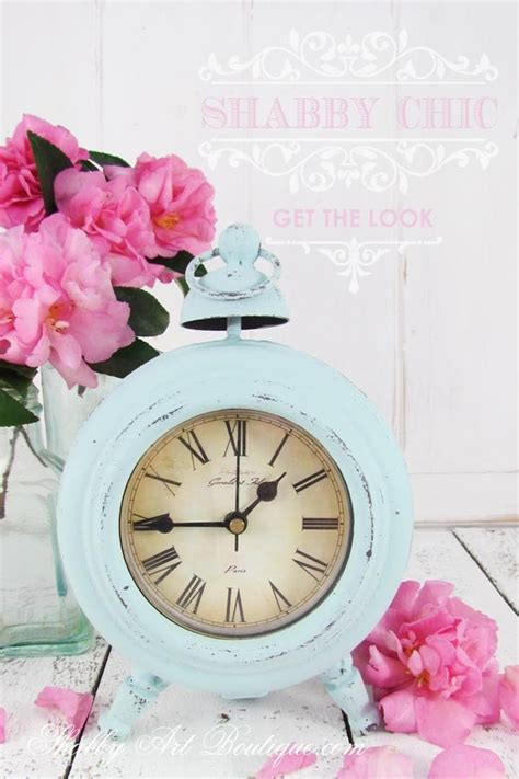 shabby chic look shabby chic get the look shabby boutique