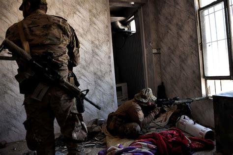Style Battle Middle East V Western World by Iraqi Forces Enter Western Mosul In Fierce Battle Against